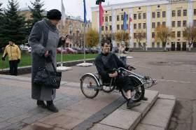 "Акция ""Марш инвалидных колясок"", DSC04168"