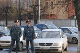 """Пикет ОДД """"Солидарность"""", p-04308"""