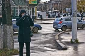 """Пикет ОДД """"Солидарность"""", p-043083"""