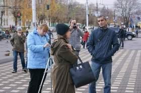 """Пикет ОДД """"Солидарность"""", p-04325"""