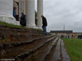 Одни сутки в Великорецком. 2011 год., 0f8679f374b9