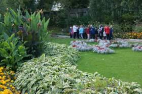 Ботанический сад. Часть 3, 0027