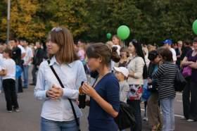 """Презентация """"Первого городского"""" канала и клипа Роднополисы, clip13"""