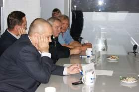 Заседание клуба ФСБ-12, FSB-12037