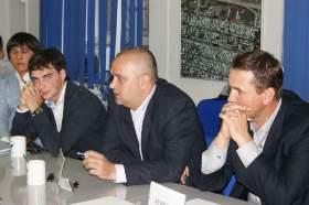 Заседание клуба ФСБ-12, FSB-12040