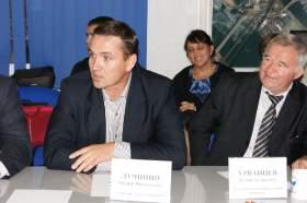 Заседание клуба ФСБ-12, FSB-12045