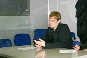 Заседание клуба ФСБ-13, fsb13-05