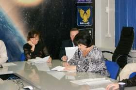 Заседание клуба ФСБ-13, fsb13-14