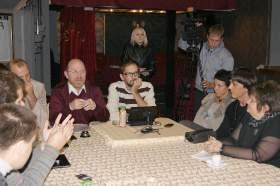 Заседание клуба ФСБ-14, 0021
