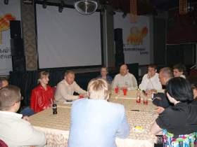 Заседание клуба ФСБ-4, SONY DSC