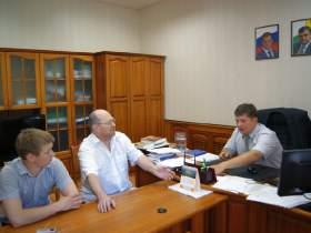 Заседание клуба ФСБ-5, ФСБ-5