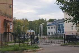 Филармония, телевышка, улица Орловская, osen.015