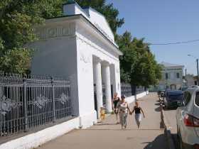 Прогулка по Вятке. Июль 2011, vyatka02