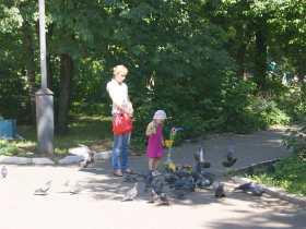 Прогулка по Вятке. Июль 2011, vyatka04