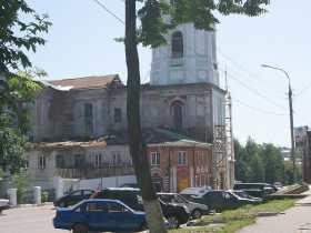 Прогулка по Вятке. Июль 2011, vyatka66