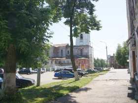 Прогулка по Вятке. Июль 2011, vyatka67