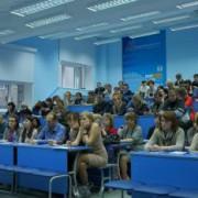"Фестиваль СМИ ""На семи холмах"". Вятка-2012"