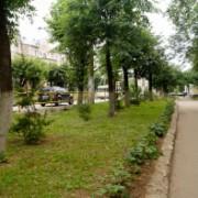 фотопрогулка по улице Воровского
