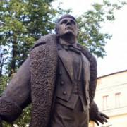 Федору Шаляпину